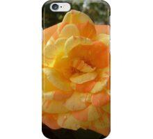 Beautifully Peachy! iPhone Case/Skin