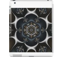 Quicksilver's Bond iPad Case/Skin