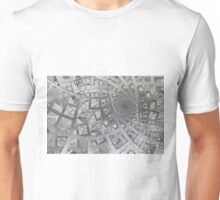 Structured Chaos I Unisex T-Shirt