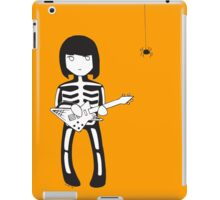 Boris The Spider iPad Case/Skin