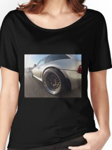 BMW Z3 Coupe Women's Relaxed Fit T-Shirt