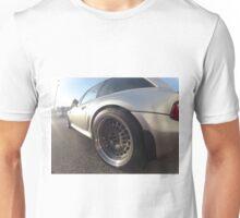 BMW Z3 Coupe Unisex T-Shirt