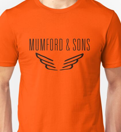 Mumford And Son Unisex T-Shirt