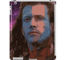 Highlander Galaxy iPad Case/Skin