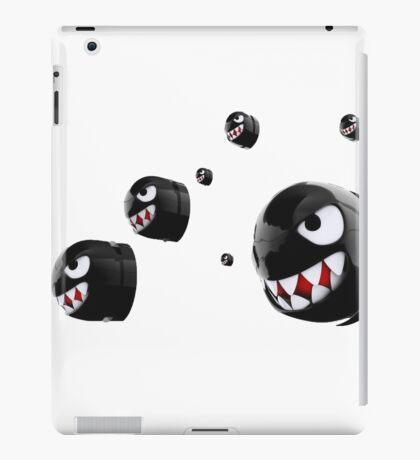 SuperRocketBros iPad Case/Skin