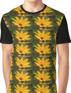 Mellow Yellow Graphic T-Shirt