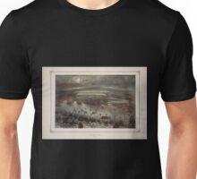110 Central Park Winter Unisex T-Shirt