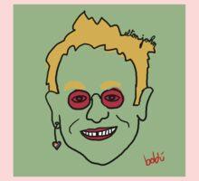 Elton John Kids Tee