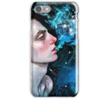 Night elf iPhone Case/Skin