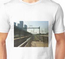Pyeongtaek-City Train Station Unisex T-Shirt