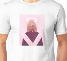 dog god oliver Unisex T-Shirt