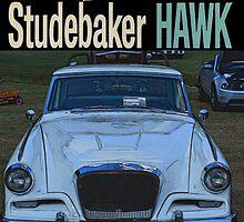 1963 Studebaker Hawk by Mike Pesseackey (crimsontideguy)