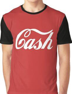 Jack White - Cash Graphic T-Shirt