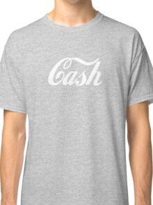 Jack White - Cash Classic T-Shirt