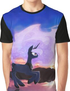 Nocturne Graphic T-Shirt
