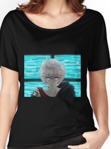 Mystic Messenger Unknown Saeran Choi Women's Relaxed Fit T-Shirt