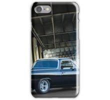 1967 Chevrolet El Camino iPhone Case/Skin