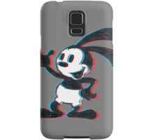 It all Started with a Rabbit Samsung Galaxy Case/Skin