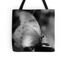 Who Needs Colors For Beauty ~ Part One Tote Bag