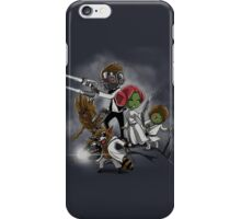 Guardians of the Stars iPhone Case/Skin