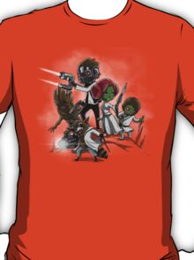 Guardians of the Stars T-Shirt