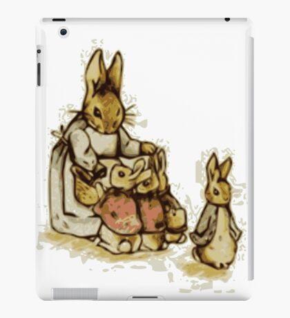Beatrix Potter  iPad Case/Skin