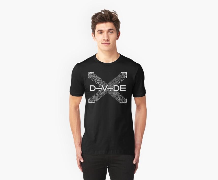 Divide by jaxrobyn