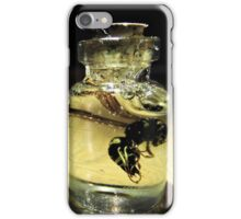 Bee in Epoxy iPhone Case/Skin