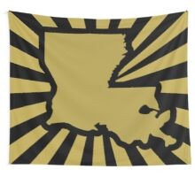 Louisiana Wall Tapestry