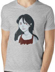 Marceline Mens V-Neck T-Shirt