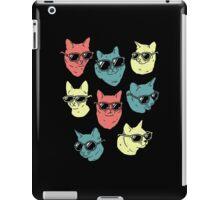Cat Shirt iPad Case/Skin