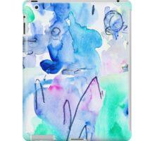 Rainbowfish iPad Case/Skin