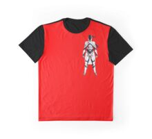 Ronin cyberpunk armour - shaded prodigy Graphic T-Shirt