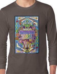 GratefulDead - Pinball Long Sleeve T-Shirt