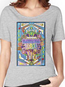 GratefulDead - Pinball Women's Relaxed Fit T-Shirt