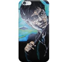 Harry iPhone Case/Skin