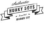 Hunky Boys by typeo