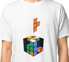 Puzzle Cube Classic T-Shirt
