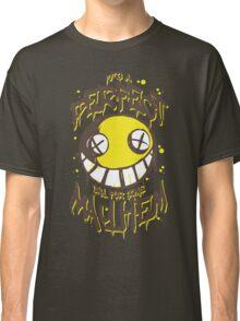 Perfect Day for Mayhem Classic T-Shirt
