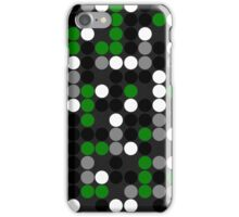 Industrial Green iPhone Case/Skin