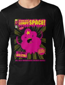 It Came From Lumpy Space Long Sleeve T-Shirt