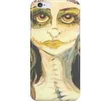 Stitches iPhone Case/Skin