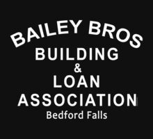 Bailey Bros Building and Loan One Piece - Short Sleeve