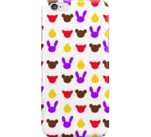 Five nights at Freddy's HEAD EDITION iPhone Case/Skin