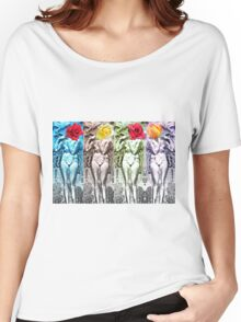 Body Language 17 Women's Relaxed Fit T-Shirt