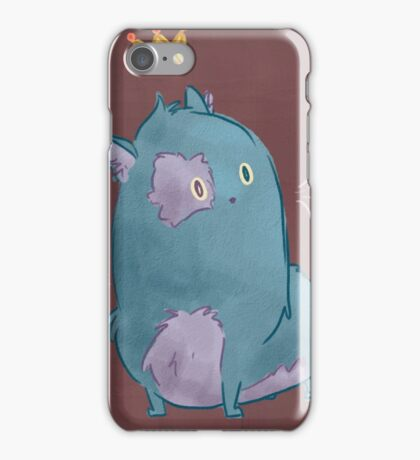 Royal Kitty iPhone Case/Skin