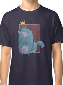 Royal Kitty Classic T-Shirt