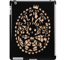 Curse of the bunny iPad Case/Skin