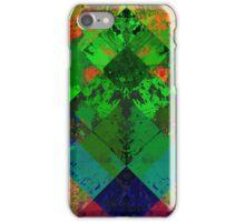 Beauty In Symmetry iPhone Case/Skin