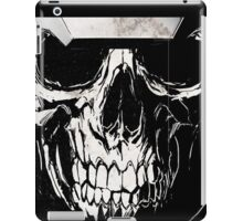 infinite warfare iPad Case/Skin